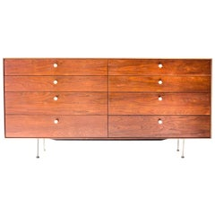 "George Nelson Thin Edge Dresser for Herman Miller, ""5221"""