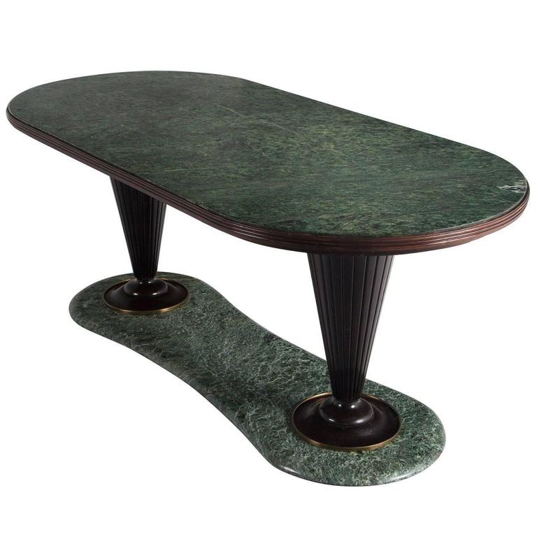 Elegant Centre Table by Vittorio Dassi