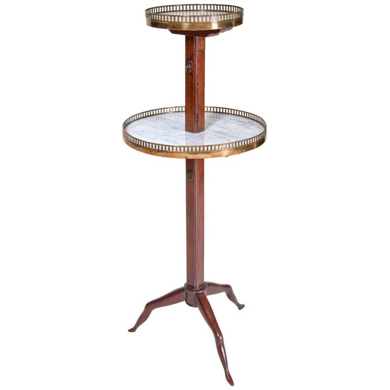 19th Century Drinks Stand