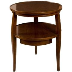 Occasional Table by Edward Wormley for Dunbar