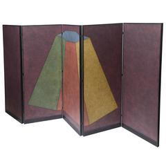 "Rare Sol LeWitt ""Asymmetrical Pyramid"""