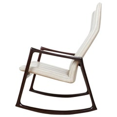 Helge Vestergaard Jensen Rocking Chair