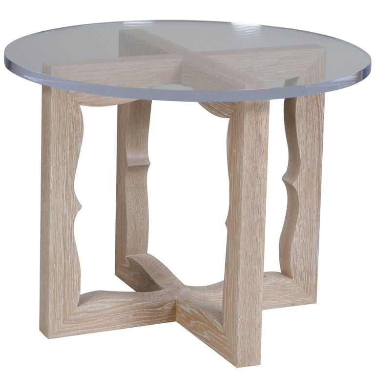Liz O'Brien Editions Arabesque Table