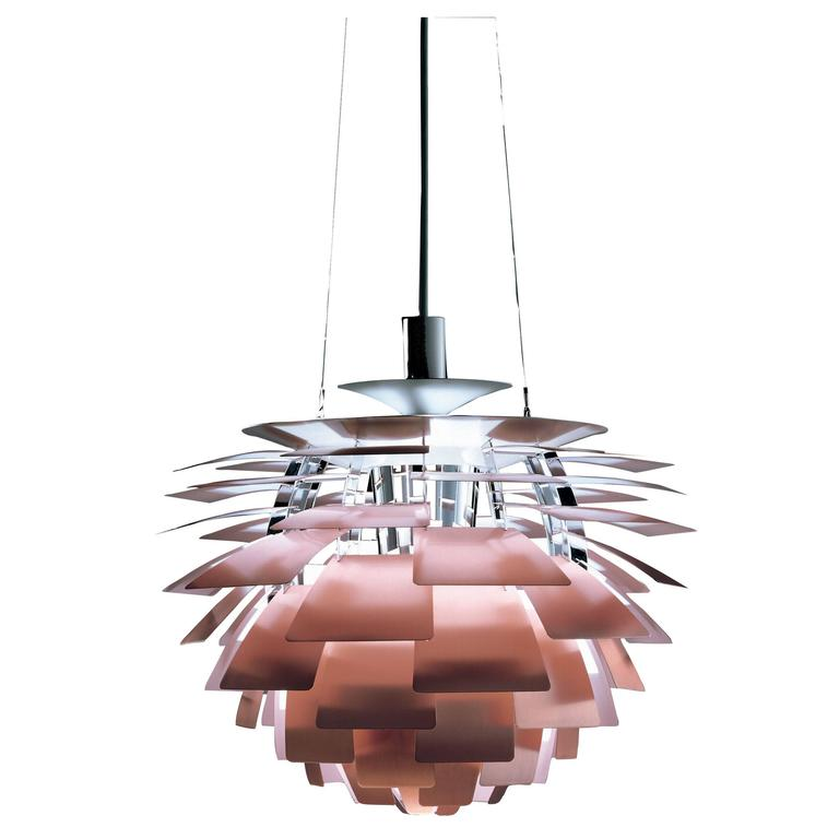 PH Artichoke by Poul Henningsen for Louis Poulsen