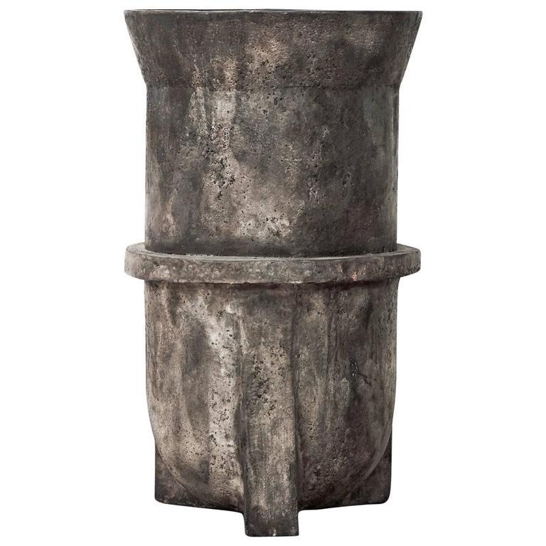 Urn Bronze by Rick Owens
