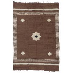 Angora Blanket