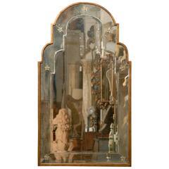 Paris Venetian Style Mirror