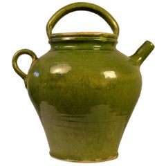Terracotta Water Jug
