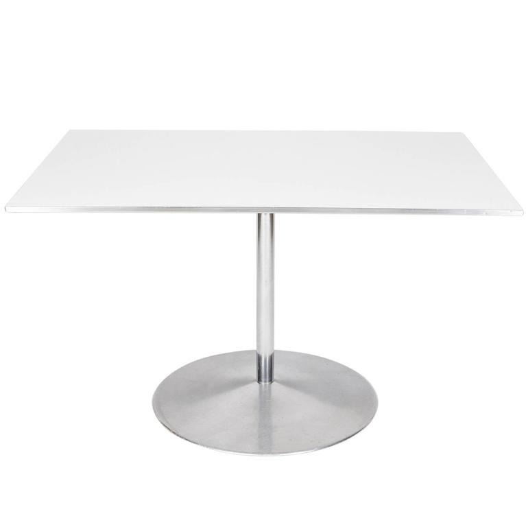Verner Panton System 1-2-3 Table