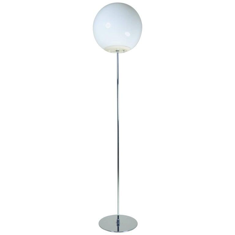 Raymor Floor Lamp, circa 1960s