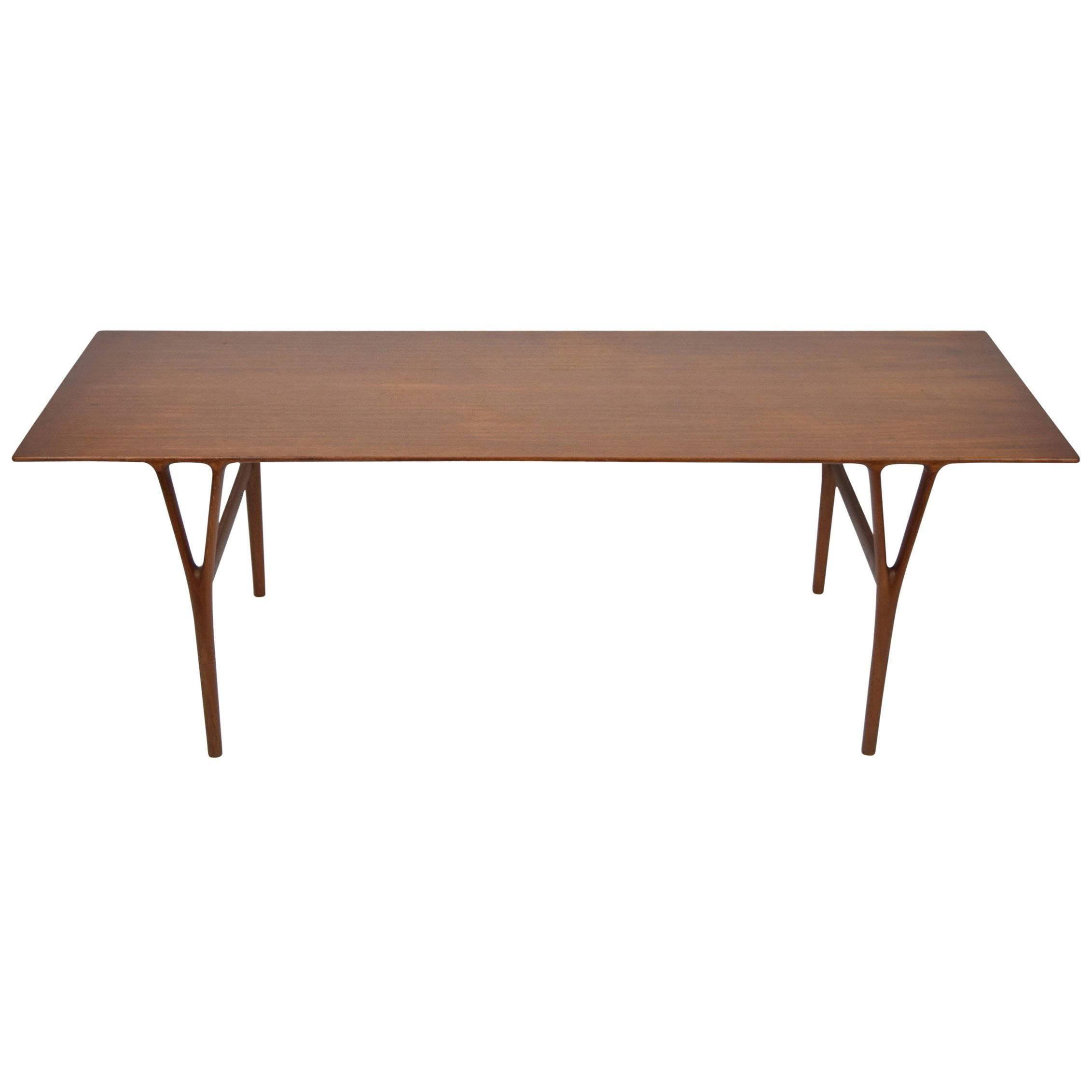 Coffee Table by Helge Vestergaard-Jensen
