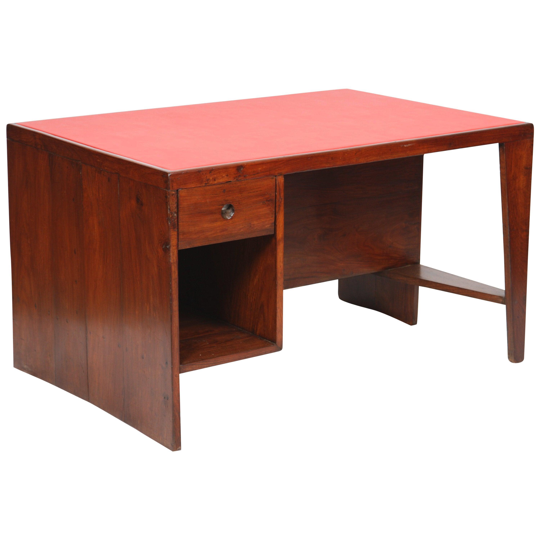 Executive Desk by Pierre Jeanneret