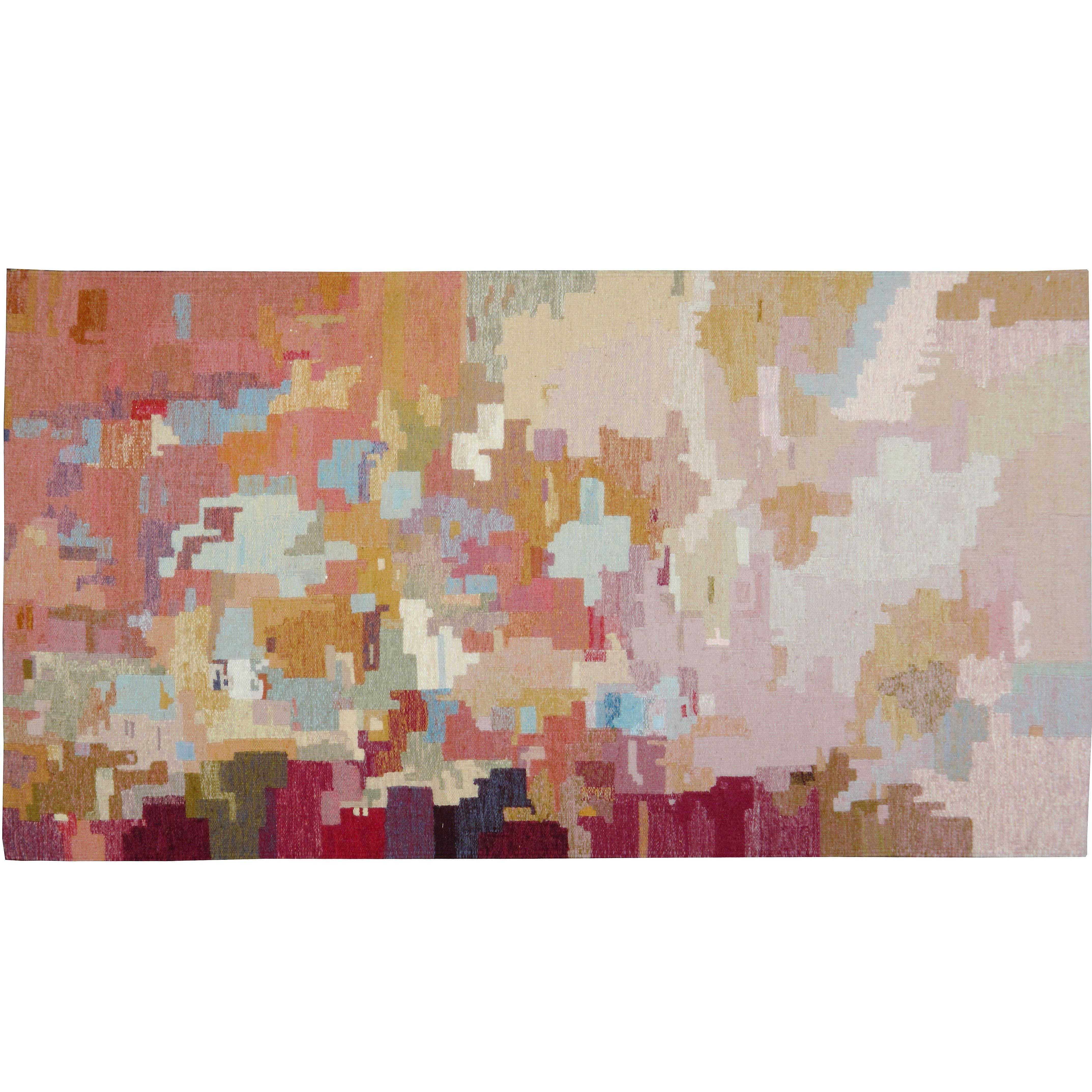 Modern French Tapestry