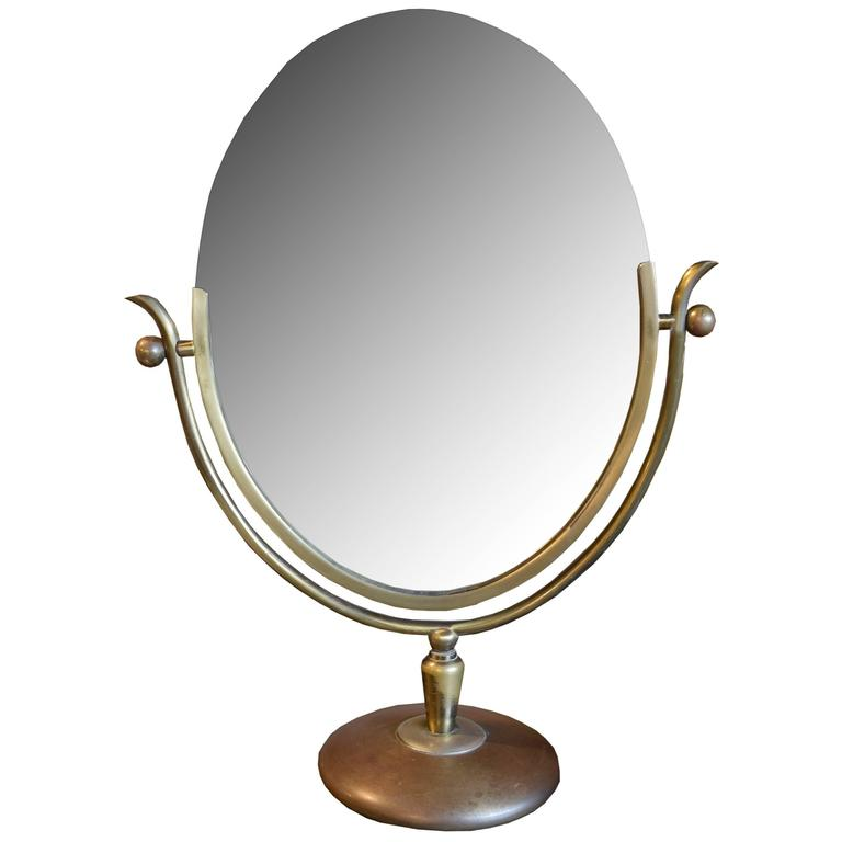 Marshall Fields Furniture: Mirror From Marshall Field's In Chicago, Illinois At 1stdibs