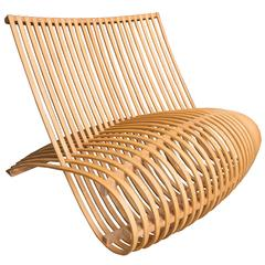 Cappellini Wood Chair