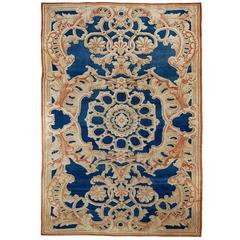 Large 19th Century Axminster Rug