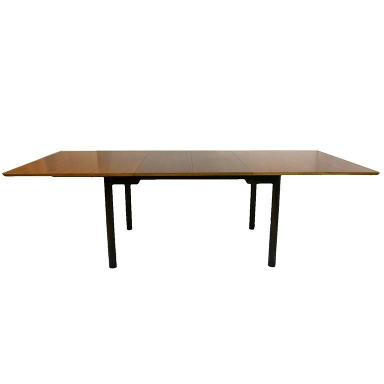 Edward Wormley for Dunbar Extension Dining Table