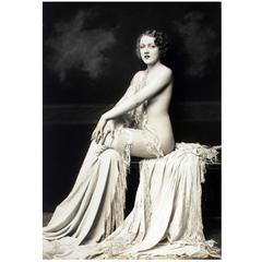 Photography,  Dorothy Graves, Ziegfeld Follies Dancer