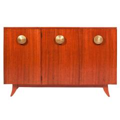 "Gilbert Rohde ""Paldao"" Dining Room Cabinet No. 4116"
