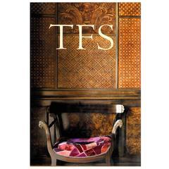 """""""T F S,"""" Toni Facella Sensi Architetto Design Book"""