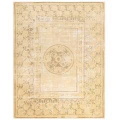 Antique Chinese Carpet