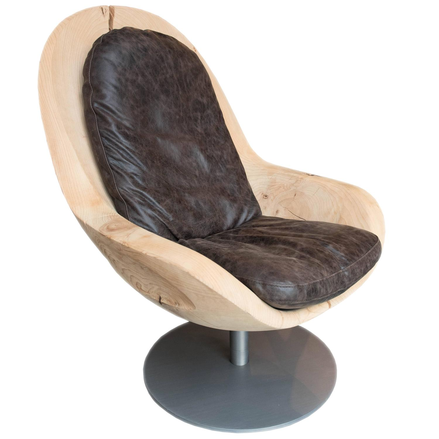 Riva 1920 Creus Armchair For Sale at 1stdibs
