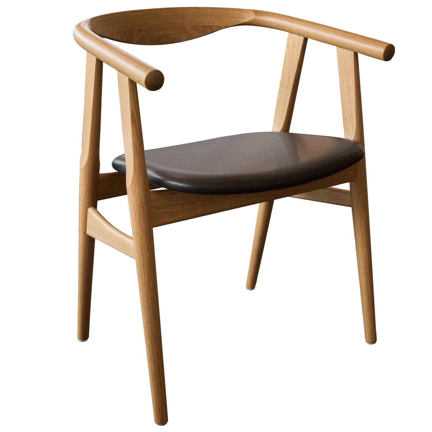 GE 525 Chair by Hans J Wegner For Sale at 1stdibs