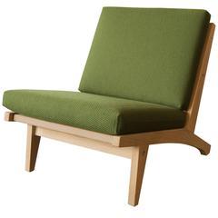 Hans J. Wegner GE 370 Low Chair