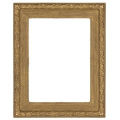 Early 20th Century Stanford White Frame