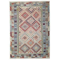 Kilim Rugs, Traditional Rugs from Afghanistan