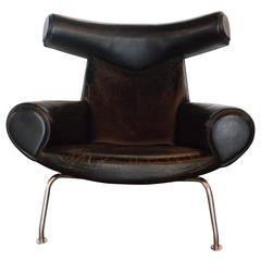 Ox Chair by Hans Wegner, Denmark, 1960