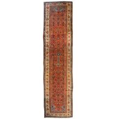 19th Century Bidjar Runner