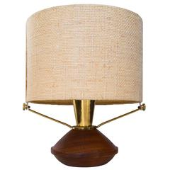 Bertel Gardberg Table Lamp, Lival Oy
