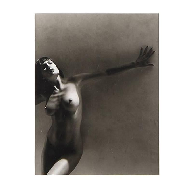 Female Nude Photography by Greg Gorman