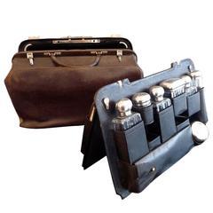 Men's Travel Bag  by Gustave Keller