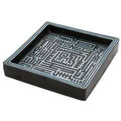 Stig Lindberg Maze Tray