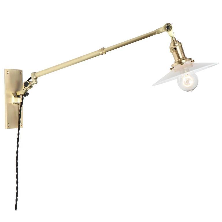 Adjusting Wall Lamp by Wyeth 1