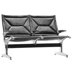Eames for Herman Miller Two-Seat Airport Chair - Refurbished - ON SALE