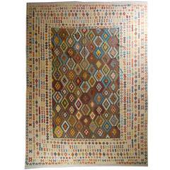 Afghan Kilim Rugs, Traditional Rugs from Afghanistan