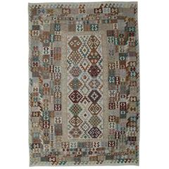 Kilim Rugs, Traditional Rugs Design, Carpet from Afghanistan