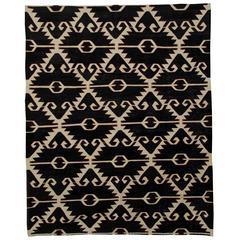 Afghan Rugs, Kilim Rugs, Modern Rugs, Carpet from Afghanistan