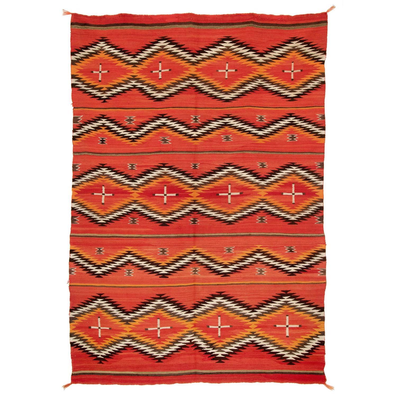 Native American Rugs In Santa Fe: Native American Treaures On Pinterest