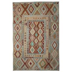 New Kilim Rugs, Traditional Rugs, Afghan Rugs, Carpet from Afghanistan