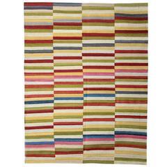 Multicolored Kilim Rugs