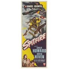 Spitfire, US Film Poster