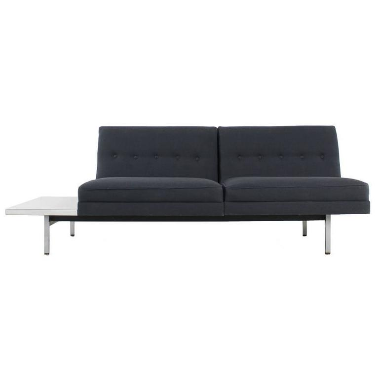 1960s George Nelson Modular Sofa Herman Miller No. 1