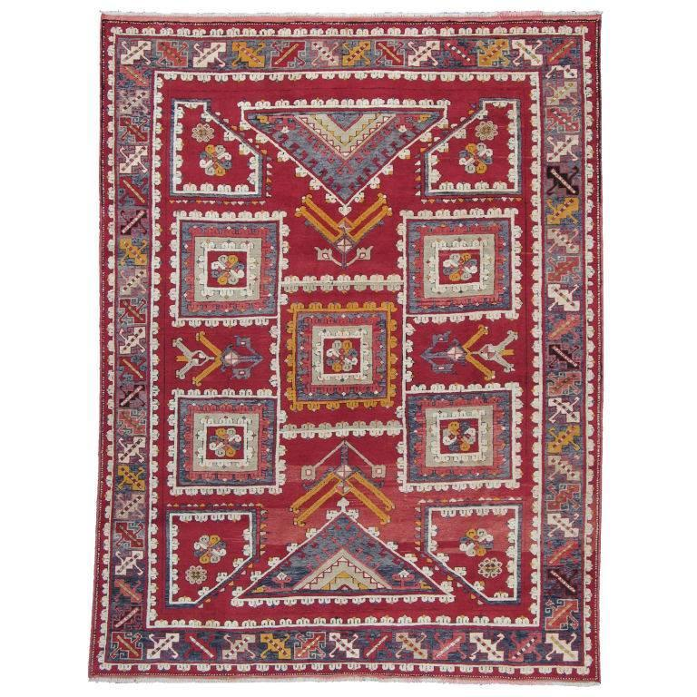 Canakkale Rug For Sale At 1stdibs