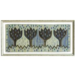 Märta MååS-Fjetterström Wall Tapestry