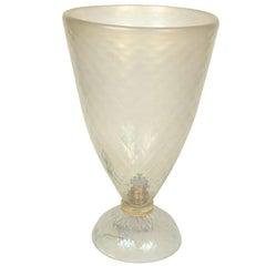 20th Century Murano Lamp