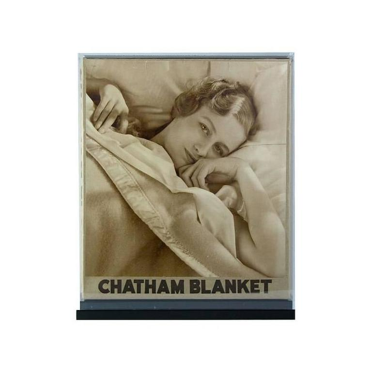 Chatham Blanket For Sale